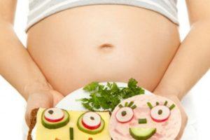 Czego nie powinno się jeść w ciąży?