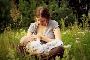 Jak przechowywać mleko matki dla swojego dziecka?