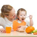 Małe dziecko – jak się upewnić, że je wystarczająco?