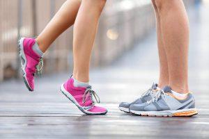 Jak kupić dobre obuwie sportowe?