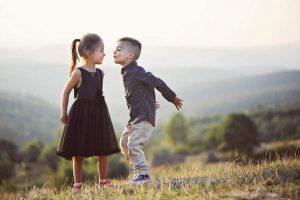 asertywność dzieci