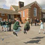szkoła bez przemocy