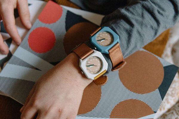 mini kyomo zegarki dla dzieci